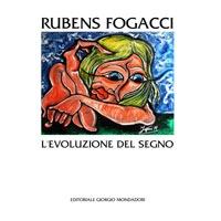 catalogo rubens fogacci mondadori galleria wikiarte bologna
