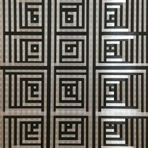 This black cube