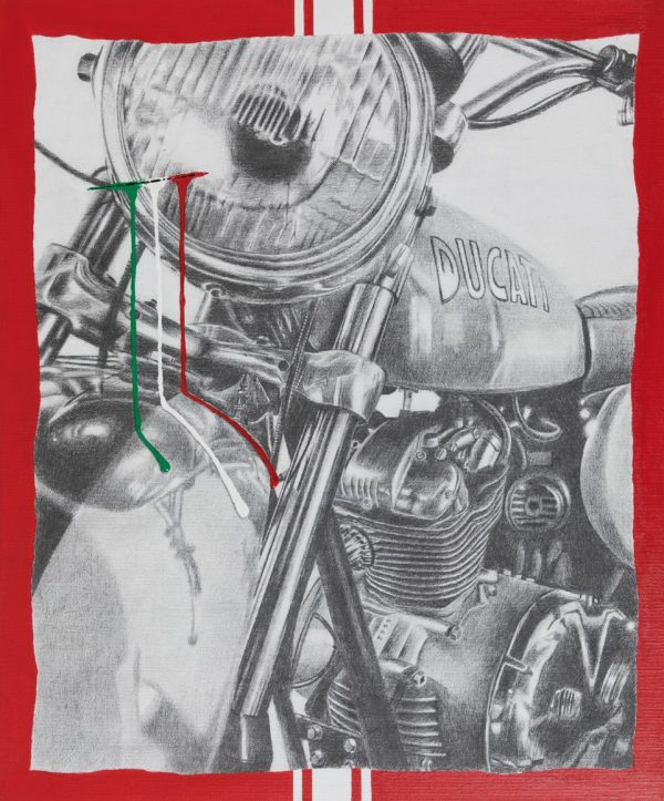 MADE IN ITALY 2020- 60 x 40