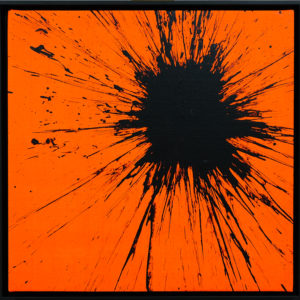 Impact Arancione Fluo