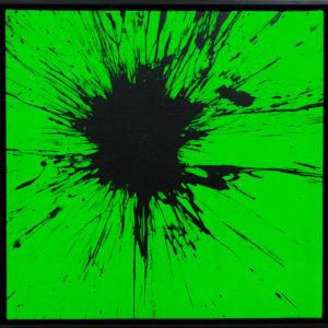 Impact Verde Fluo