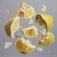 Giovanna Regazzi - Limone scoppiato