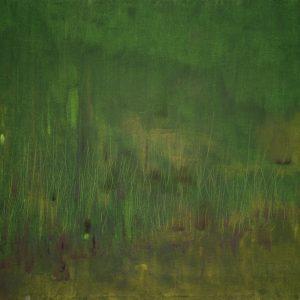 4 - 50 x 70 olio su tela - titolo memorie - prezzo € 1.000