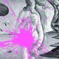 FAVE015_026 Impact Nascita di Venere -serie Fame-2015-Stampa digitale su PVC-cm60x80