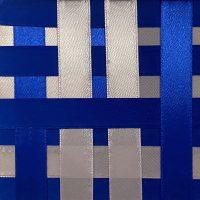 quadrato blu benassi