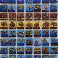 56 alberi della vita