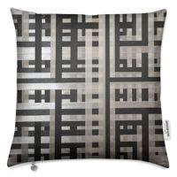 cuscino quadrato benassi